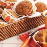Soy Sunday 126: Dairy Free Pumpkin Muffins