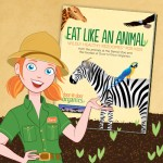 Healthy Eating with ReZoopie & #DoorToDoorOrganics Giveaway  #EatLikeAnAnimal