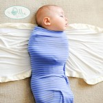 Give the Gift of Sleep with The Ollie Swaddle