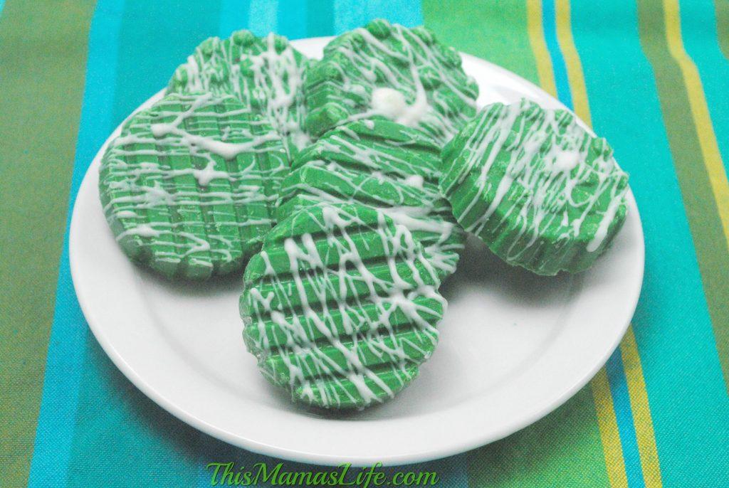 Oreo St. Patricks day 2-3