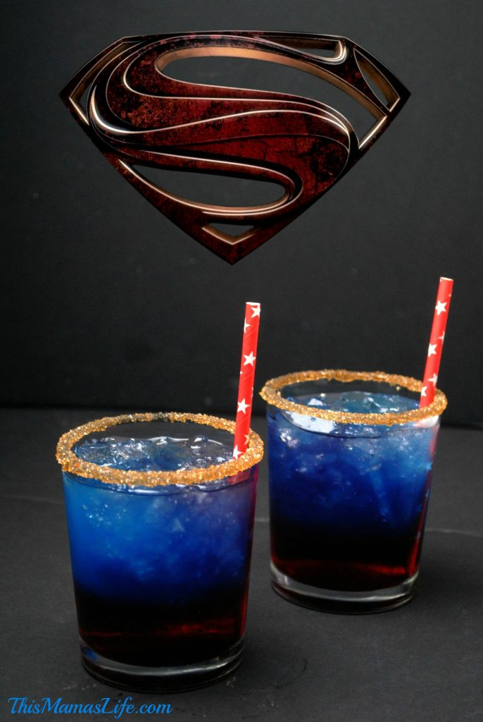 Superman cocktail 5a