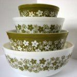 vintage-spring-blossom-green-pyrex-mixing-bowl-complete-set-60-00-via-etsy