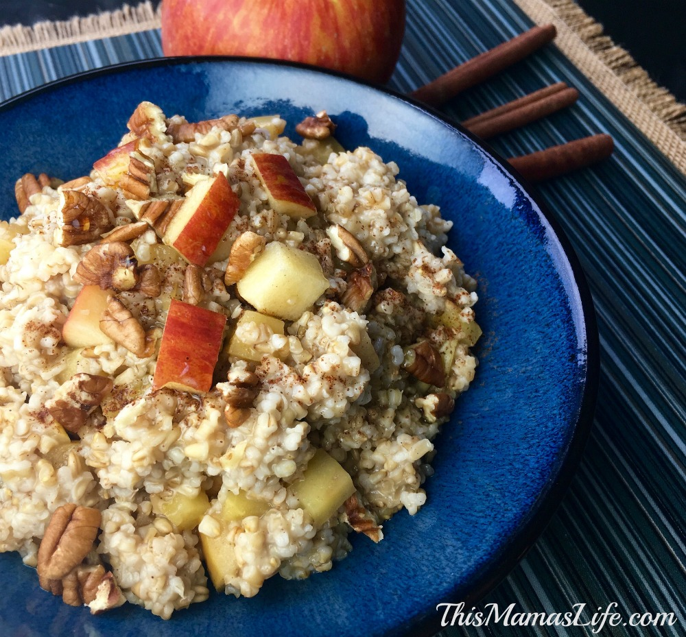 Slow-Cooker-Apple-Cinnamon-Oats-plated