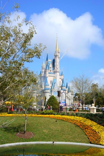 5 Unusual Secrets About Walt Disney's Magic Kingdom