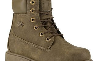 Lugz Boots Giveaway Ends 2/21