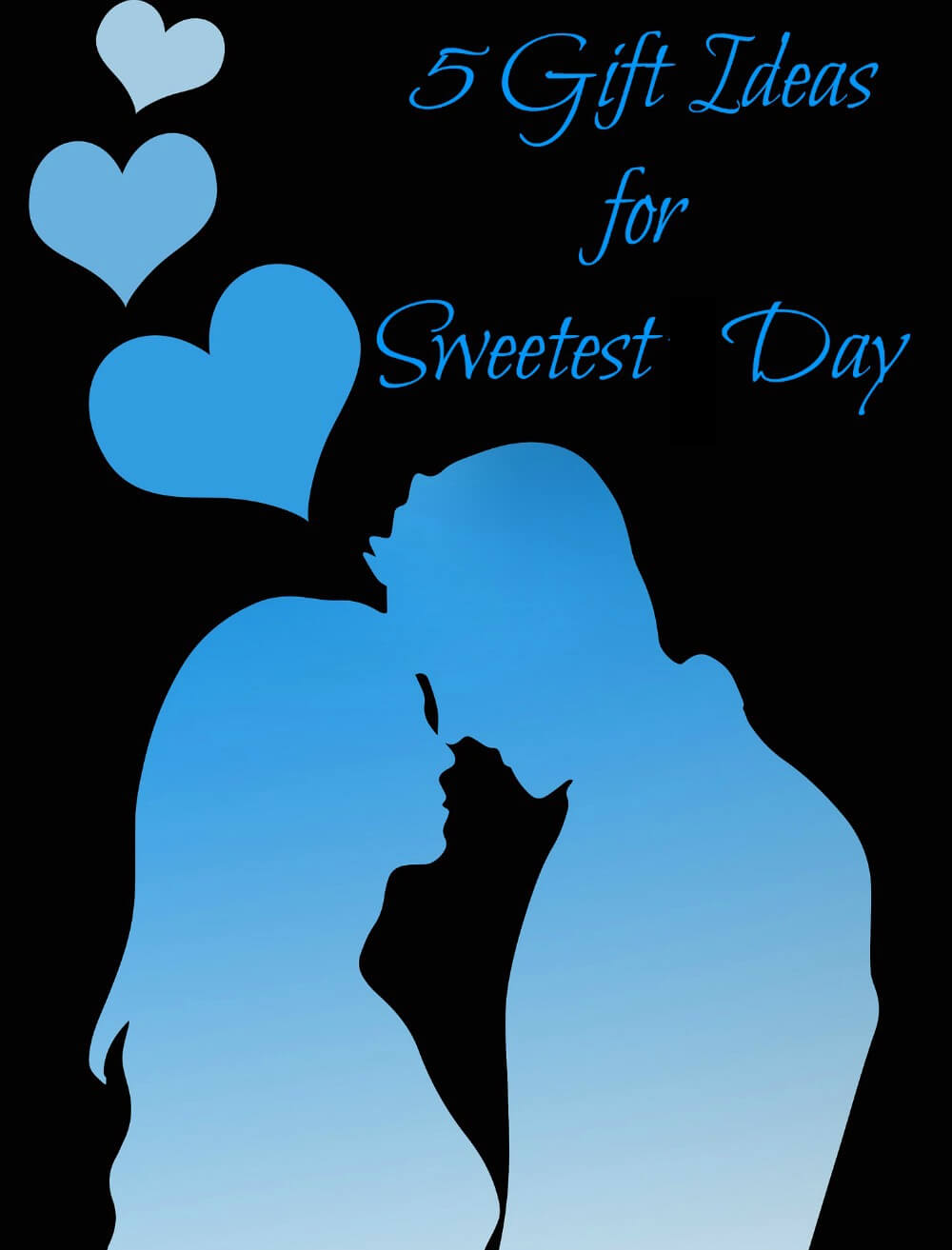 Romantic sweetest day ideas