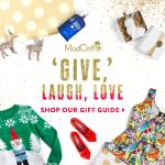 Shop ModCloth Gift Guide