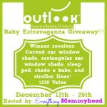 Baby Extravaganza Giveaway - Outlook