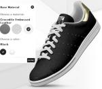 The Adidas Mi Stan Smith Now Customizable